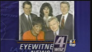 Looking Back On 70 Years Of WBZ And Those Who Made It Possible