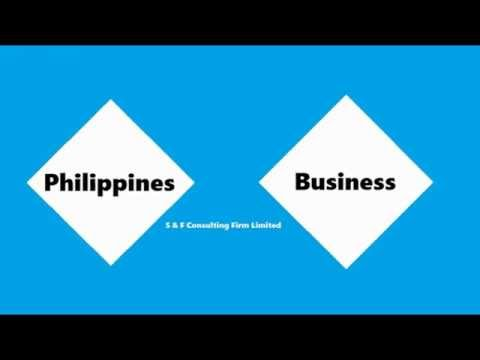 Company registration in Philippines I incorporation