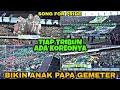 Download  Anak Papa Pasti Merinding Lihat Kreatifitas Bonek | Persebaya VS Persija MP3,3GP,MP4