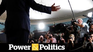 How American news is influencing elections| Power & Politics