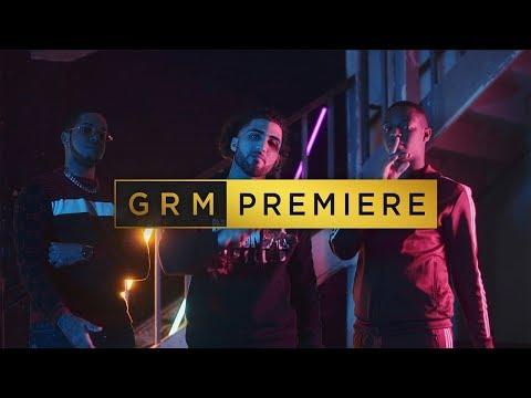 B Young - Jumanji (Remix) (ft. 23 & Chip) [Music Video]   GRM Daily