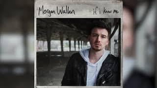 Morgan Wallen  Whiskey Glasses Static