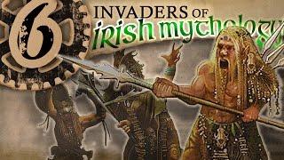 6 Mythological Invaders of Ireland — Irish Mythology Month