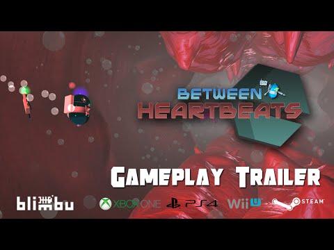 Between Heartbeats Gameplay Trailer [HD]