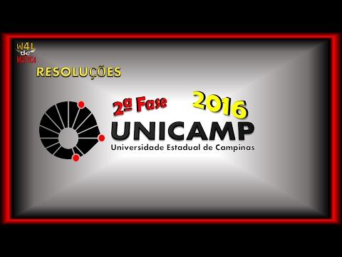 UNICAMP 2016 - 2ª Fase - Cubos, Paralelepípedos e Equações