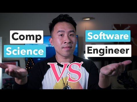 Major in Computer Science vs Software Engineer? 3 Sample Interview Questions