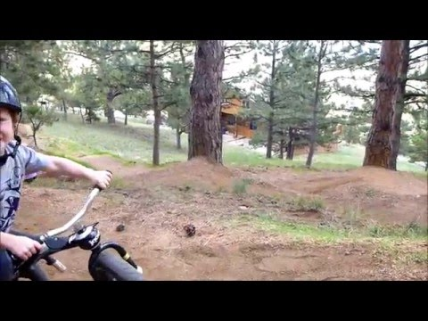 Lee's Track   Balance Bike Day