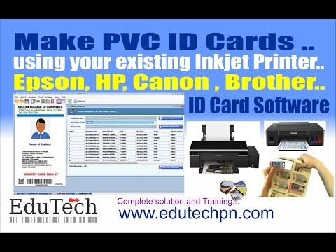 Plastic Card Printers In India Plastic Prints