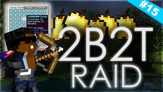 NEW DUPE GLITCH ON 2B2T!! | OLDEST SERVER IN MINECRAFT #20 - PakVim