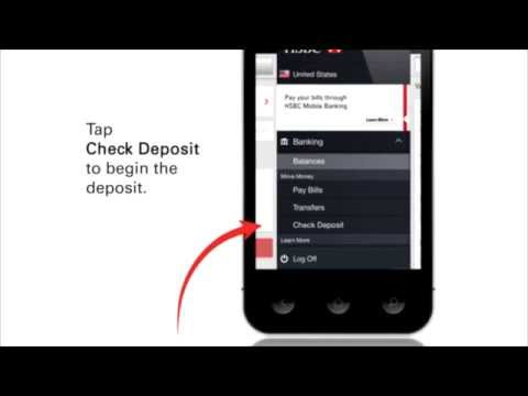 HSBC Banking App Explainer Video Narrated by Debbie Irwin