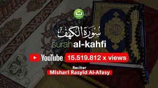 Surah Al-Kahfi - Mishari Rasyid Al-Afasy ᴴᴰ