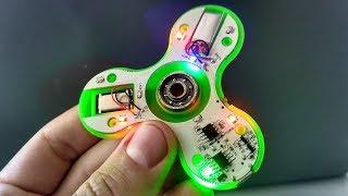 3 Amazing FIDGET SPINNER - Spinner INTERNAL