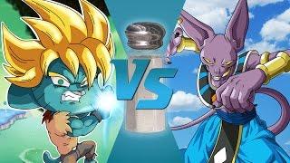 Naruto Turns Super Saiyan In Amazing World Of Gumball