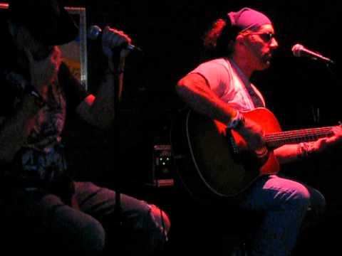Southern Saviour (Acoustic) - Folsum Prison.AVI