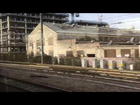 03-01-17 - Heathrow Express, Heathrow, Victoria & Waterloo