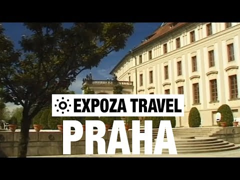 Praha (Czech Republic) Vacation Travel Video Guide