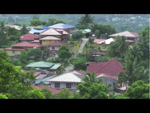 The Philippines: From Rome to Home