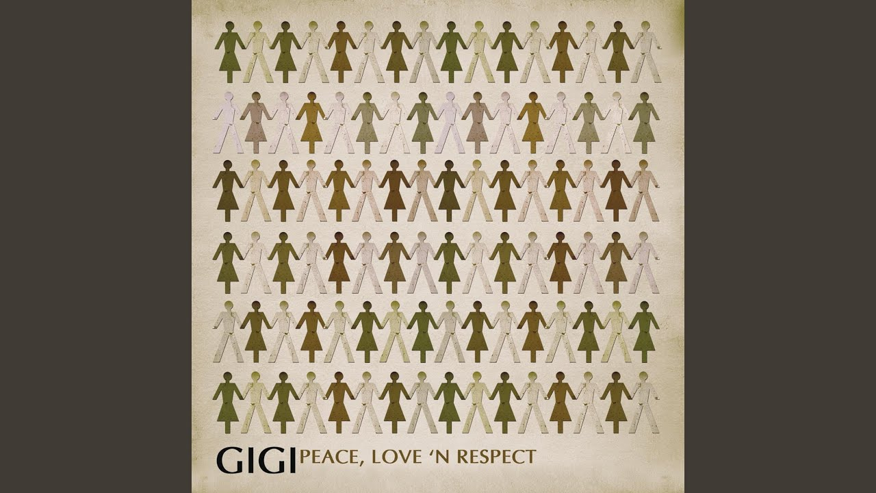 GIGI - Cinta Palsu