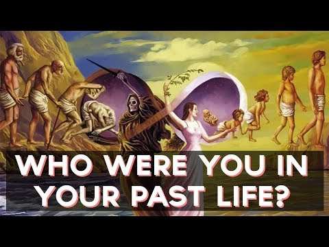 Who Were You In Your Past Life? | Fun Tests