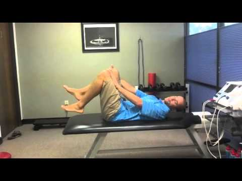 Arlington Chiropractor - Colopy Chiropractic: Fixing A Tweaked Low Back