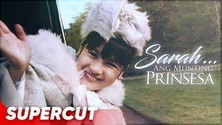 Sarah Ang Munting Prinsesa Camille Prats Supercut