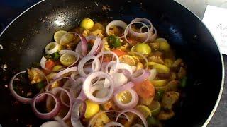 Lemon Chicken Tikka Recipe AAmna