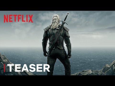 Xxx Mp4 The Witcher Official Teaser Netflix 3gp Sex