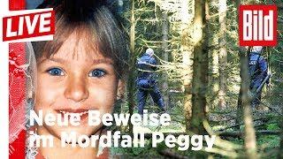 🔴Geständnis im Fall Peggy (†9) – Pressekonferenz der Polizei