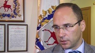 Александр Шаронов — о финансовом оздоровлении ХК «Торпедо»