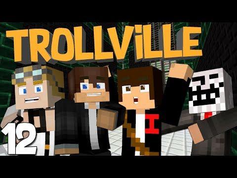 SUPERCOMPUTER!!! | Trollville Modded Survival #12