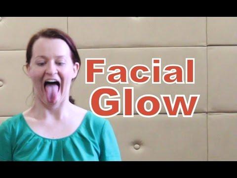 Facial Yoga for Glowing Skin   Yoga Therapy   Vyfhealth