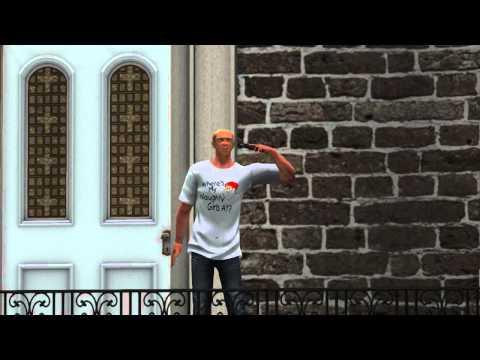 Bread Pitt Kills Himself - Raw Footage