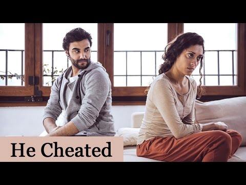 Marriage Counseling ~ 12 Year Marriage And Husband Cheated
