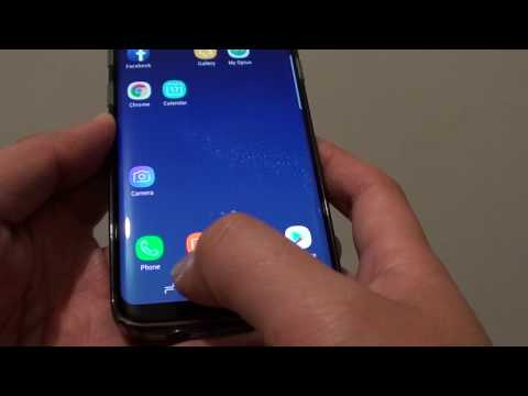 Samsung Galaxy S8: How to Properly Close an App