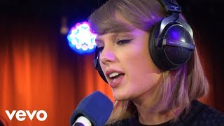 Taylor Swift  Love Story In The Live Lounge
