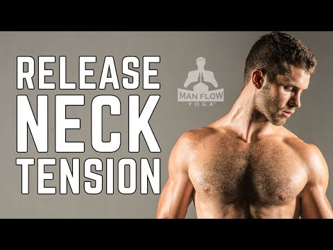 Release Neck Tension and Stress!