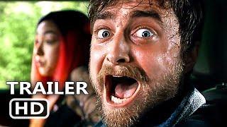 GUNS AKIMBO Trailer 2 (2020) Daniel Radcliffe Movie