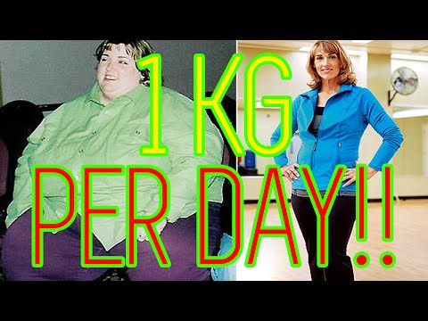 How to Lose 10kg In a Week