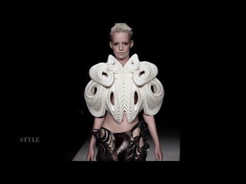 Meet the woman who dresses Lady Gaga