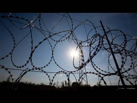 Hungary's Border Fence Fails to Stop Refugees