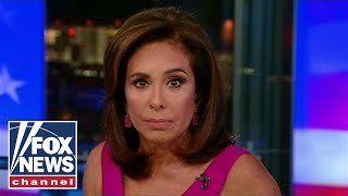 Judge Jeanine: I fear for Lady Justice