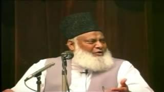 Dr  Israr R A on Mirza Ghulam Ahmad Qadiyani
