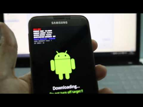 Unrooting/Unbricking Samsung Galaxy S5 Any Version[Lollipop also] Safest Method