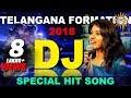 Telangana Formation Day DJ Hit Song 2018 Madhu Priya Bhole Shawali DiscoRecoding Company mp3