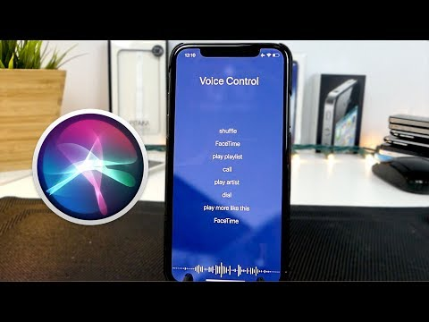 iOS 11.3 Beta 4 - Voice Control is Back in Beta! Offline Siri Gone