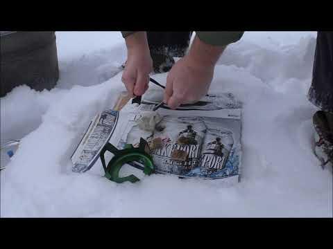 Bloopers ~Winter Survival