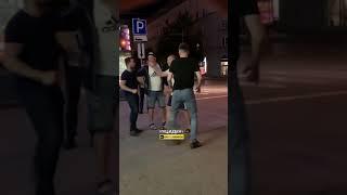 Download Новосибирск. Драка в Новосибирске. Video