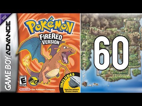 Pokémon FireRed - Episode 60: Deoxys (Codes in Description)
