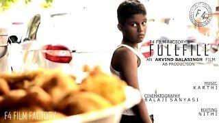 FullFill (Chotti Si Aasha) - Award Winning Hindi Short Film