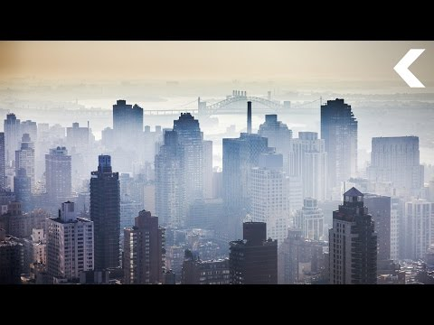 Smog Almost Killed New York City, Here's How